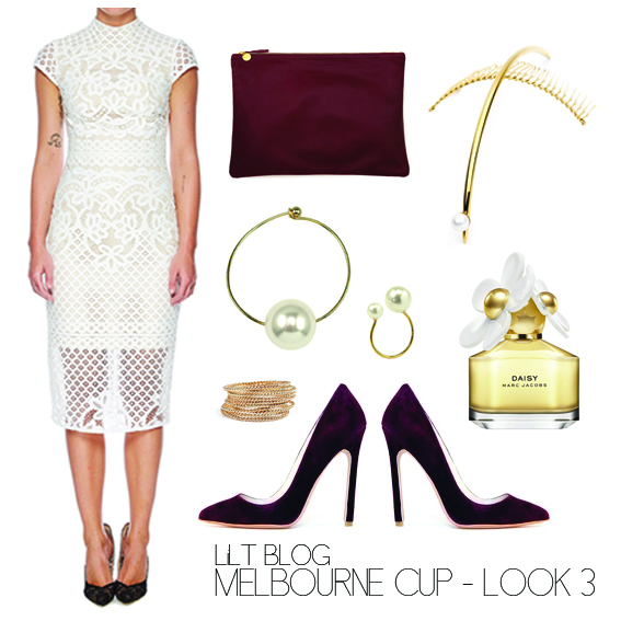MELBOURNE CUP OUTFIT 03B