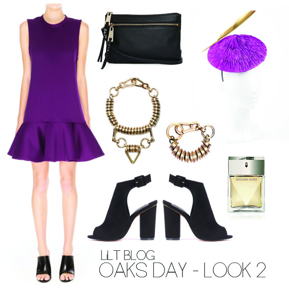 OAKS DAY OUTFIT 02