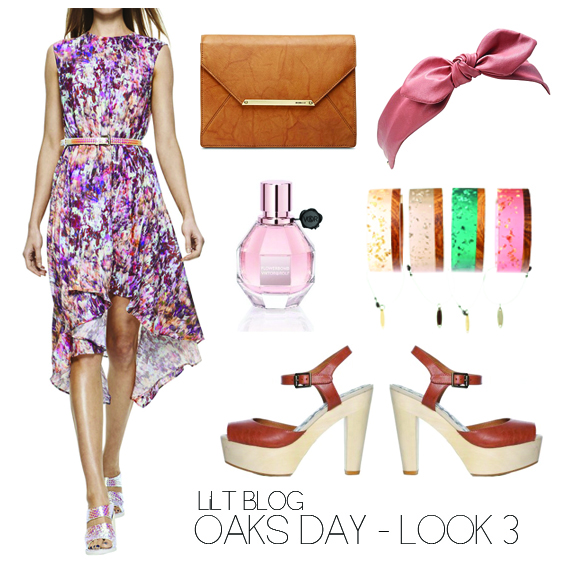 OAKS DAY OUTFIT 03