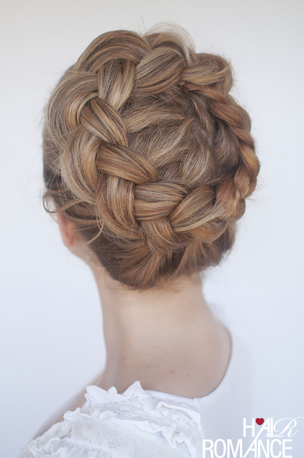 Hair-Romance-high-braided-crown-hair-how-to