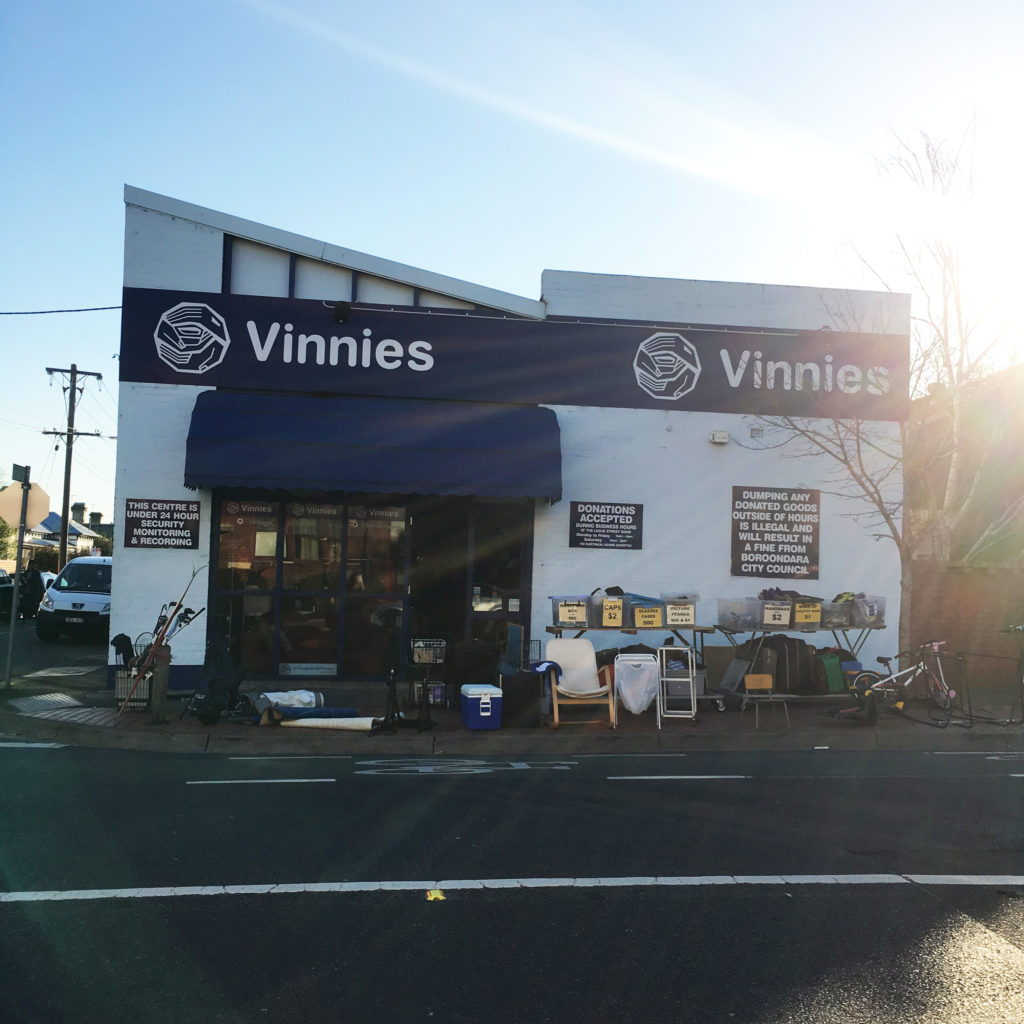 Vinnies Winter Warm Up 01