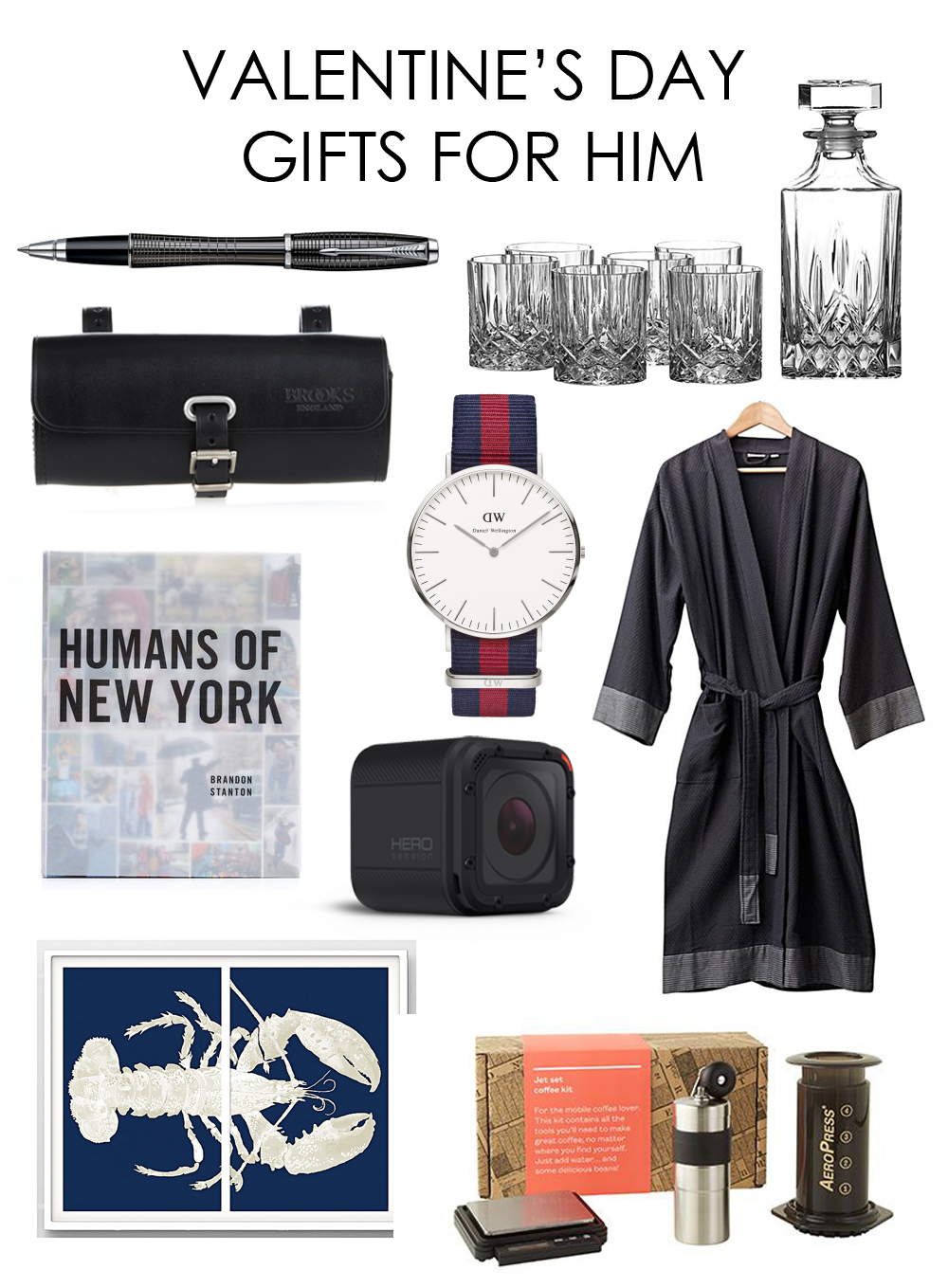 Day gifts for him 28 images s day gift ideas for him for Valentines day gifts for him ideas